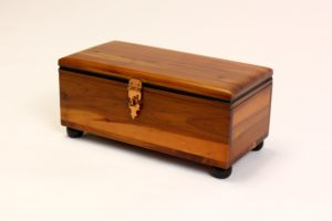 Lane Miniature Cedar Chests